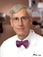 William Cain, Jr., M.D.
