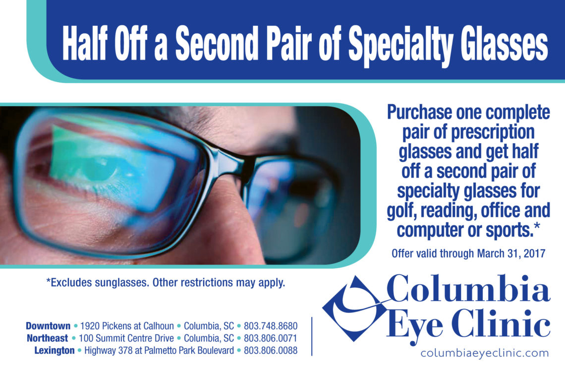 Keeping Your Work And Play In Perfect Focus Columbia Eye Clinic