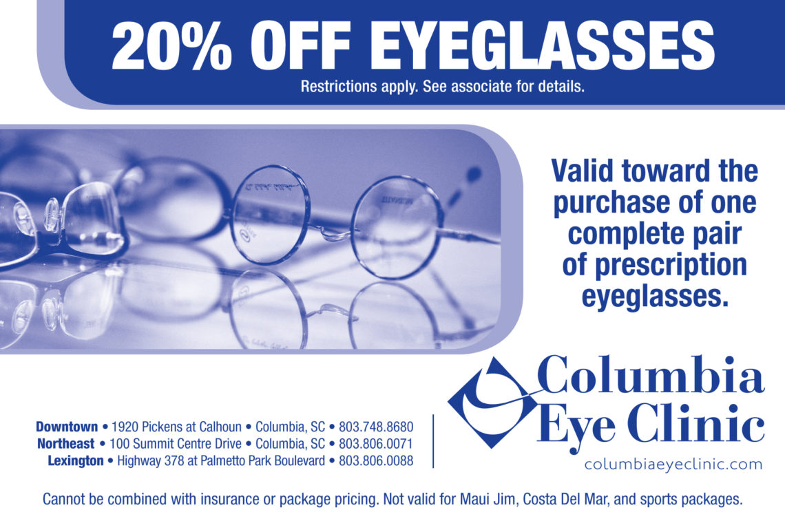 Traditional vs  Digital Eyeglass Lenses - Columbia Eye Clinic